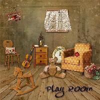 ~Play Room~