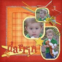 Darrin in Tinkerboy