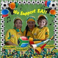 WorldCup.BafanaBafana