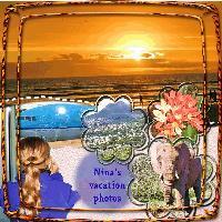 Nina's Photos