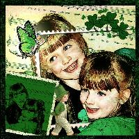 Tinks' Pretty Irish Daughters
