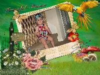 princess ROWAN