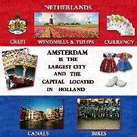 ~Netherlands, Amsterdam~