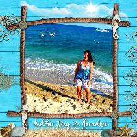 ~Take Me To The Beach Challenge~