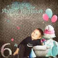 Happy Birthday Mathias2