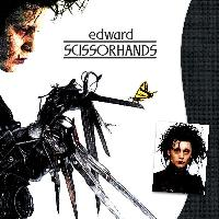 ~Tim Burton's Edward Scissorhands~