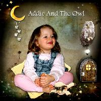 ~Addie And The Owl~