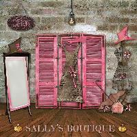 ~Sally's Boutique~