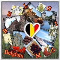 The Heart of Belgium