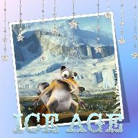 Icy Ice Age