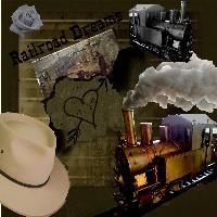 Railroad Dreams