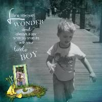 Lifes Wonders