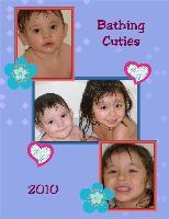 Bathing Cuties