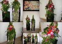 'bouquets contest