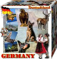 Diverse Germany