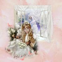Kerry The Fairy Princess