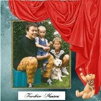 Family Hansen