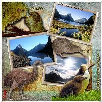 Earth Day NZ