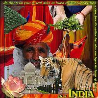 The Dream of Man - India