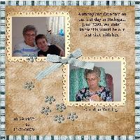 Last Visit With Grandma