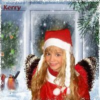 Christmas Kerry Fairy