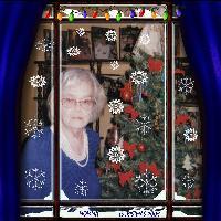 Momma Christmas 12-25-2009