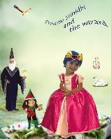 Princess Srinidhi and the wizard