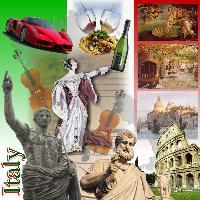 Oh Italy