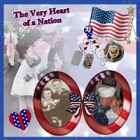 The Very Heart of a Nation