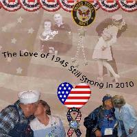 Sailor's love