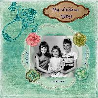 My Children 1969