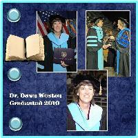 Dr. Dawn Weston