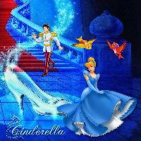 ~Disney Cinderella~