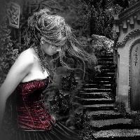 Victoria Frances/cemetery