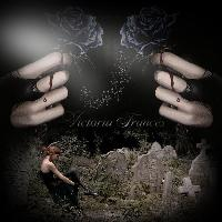 Victoria Frances/cemetery3
