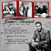film icon - James Stewart