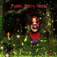 ~She's a Funky Fairy Annie~