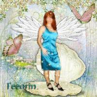 MOM4EVR as Fairy