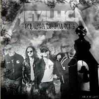 Metallica_For Whom the Bell Tolls
