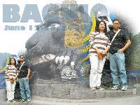 baguio 2010
