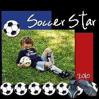 Soccer Star 2010