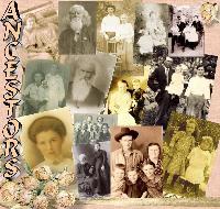 Ancestors ~ Letter A