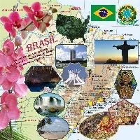 Le Brésil 2