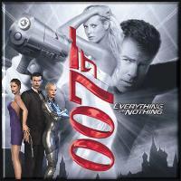 007 challenge