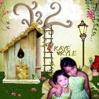 Kaye & Kyle