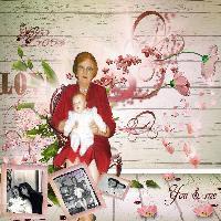 Claudia's Childhood Memories