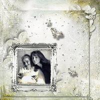 Claudia...special memories