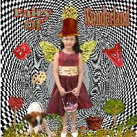 Fairy Of Wonderland