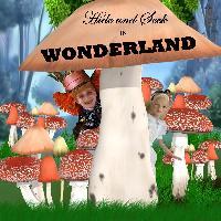 Hide and Seek in Wonderland