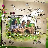 Chirpy Day